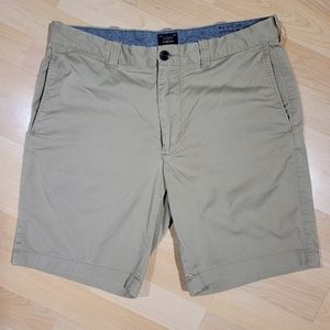 J.CREW Stretch shorts